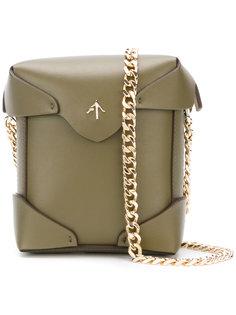 small crossbody bag Manu Atelier