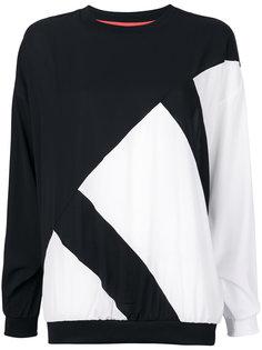 свободная толстовка  Adidas Originals