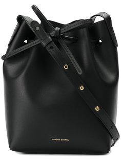 сумка-ведро на шнурке Mansur Gavriel