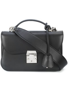 Dorothy satchel Mark Cross