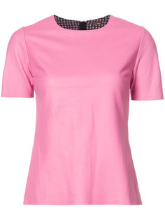 plain blouse Adam Lippes