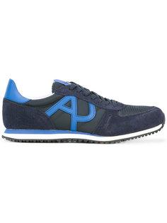 кроссовки для бега Armani Jeans