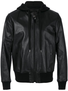 куртка с капюшоном Marc Jacobs