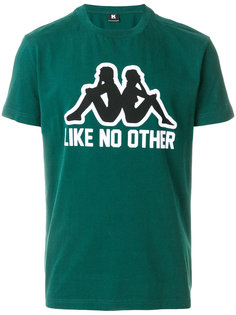 футболка Like No Other Kappa