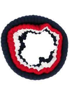 шарф в полоску Rossignol