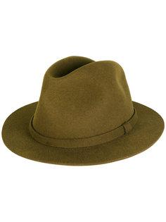 фетровая шляпа A.P.C.
