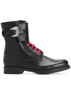 армейские ботинки Dorateymur