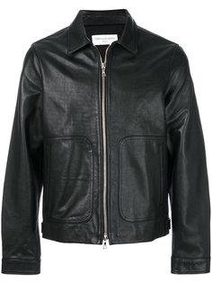 куртка на молнии Officine Generale