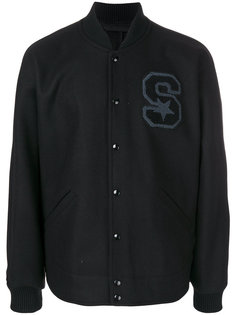 куртка-бомбер Raf Simons