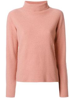 свитер с отворотом  Fabiana Filippi