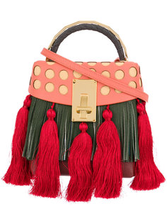 tassel shoulder bag The Volon