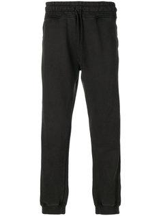спортивные брюки Yeezy