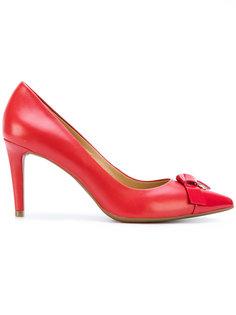 туфли-лодочки с заостренным носком Decolletè Mellie Michael Michael Kors