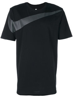 футболка с логотипом Nike