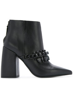 ботинки Zoe II Senso