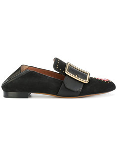 multi studded loafers  Bally
