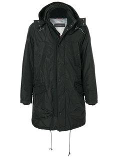 пальто с капюшоном Rossignol