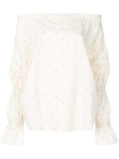 Bubble blouse  Mih Jeans