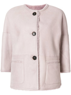 buttoned jacket  Desa Collection