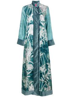платье-кимоно  F.R.S For Restless Sleepers