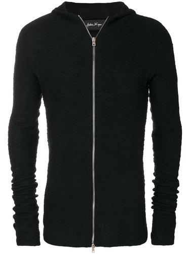 fitted hoodie Andrea Ya'aqov