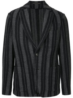 striped blazer Tomorrowland