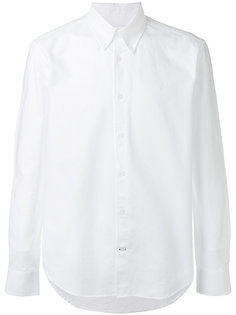 классическая однотонная рубашка Études