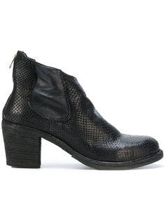 ботинки Agnes Officine Creative