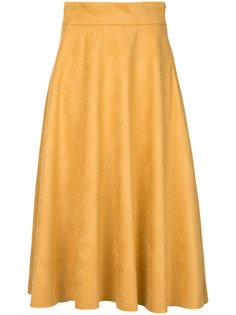 А-образная юбка  Ballsey