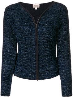 куртка букле  Armani Collezioni