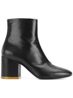 ботинки по щиколотку Kenzo