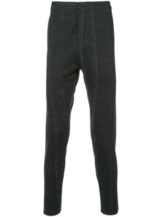 distressed skinny trousers Label Under Construction