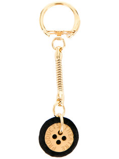 branded button keyring Theatre Products