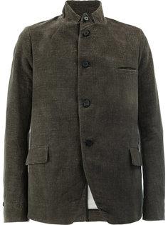 куртка на пуговицах Masnada