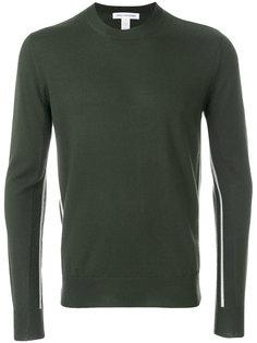 свитер с круглым вырезом Comme Des Garçons