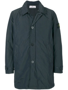 padded raincoat Stone Island