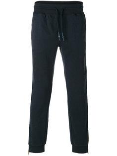 спортивные брюки Armani Jeans