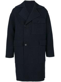 пальто Monument  Études