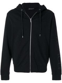 hooded sweatshirt Versace