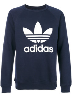 branded sweatshirt Adidas Originals