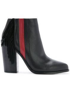 ботинки Winston I Senso