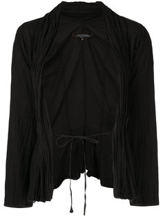 tie up blouse Junya Watanabe Comme Des Garçons Vintage