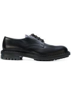 классические ботинки Дерби  Alexander McQueen