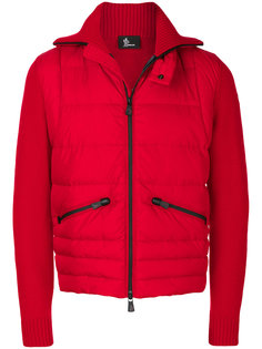 panelled jacket  Moncler Grenoble