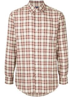 plaid shirt Tomorrowland
