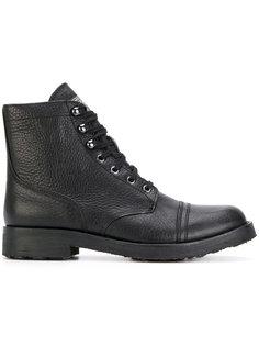 ботинки на шнуровке Polo Ralph Lauren