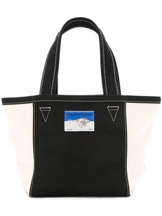 logo patch tote Theatre Products