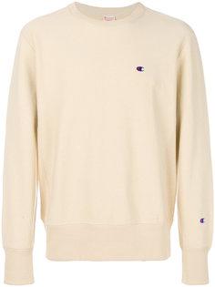 crew neck sweatshirt Champion