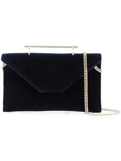 envelope shoulder bag M2malletier