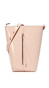 KARA Box Bucket Bag